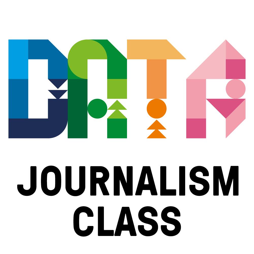 (Data) Journalism Class: Dai dati alle notizie
