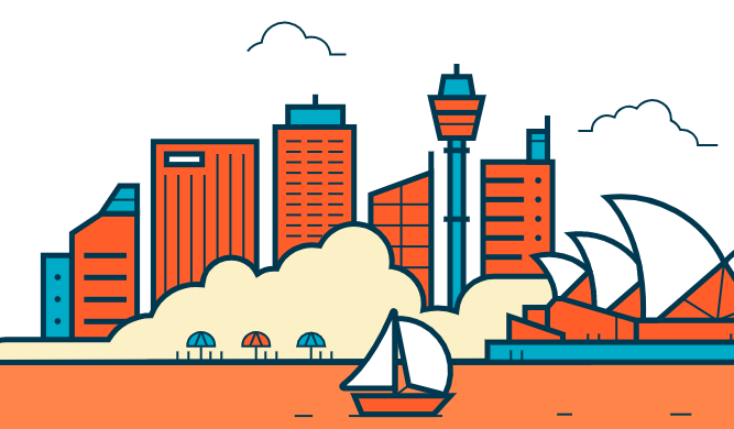 Il nostro sogno australiano – GoStudy